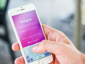 Populariteit van Instagram